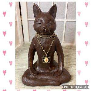 💝 Sweet Little Jewelry Box Treasure Necklace